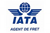 IATA Agent : 20.47142 - IATA Security :FR/RA/09008
